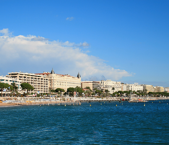 Real Estate Cannes