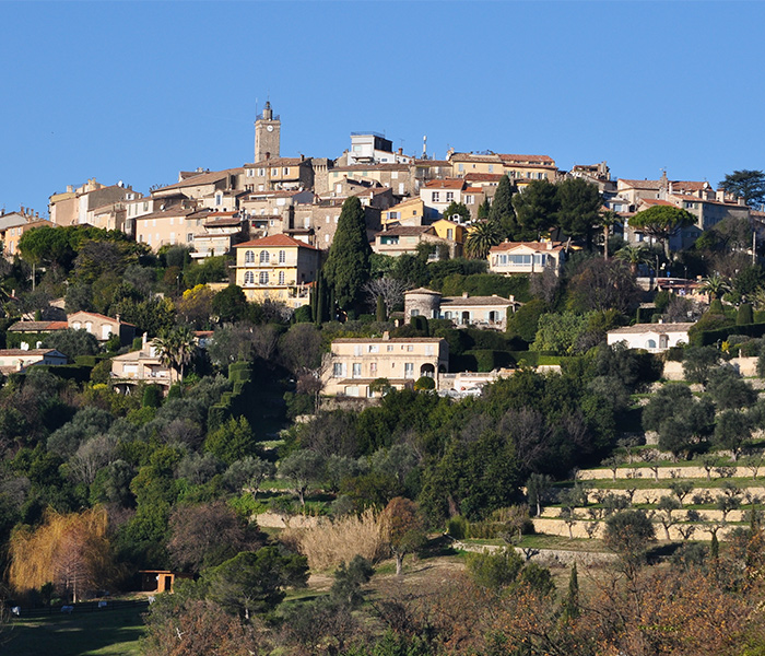 Real Estate Mougins